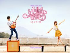 Heartstrings (Korean Drama)