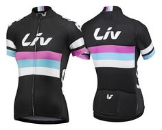 Liv Race Day Short Sleeve Jersey (Liv Apparel) - Rider Gear | Giant Bicycles | United States