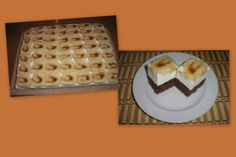 Túrós rakott piskóta! Mindenkinek ajánlom ISTENI FINOM ÉS MUTATÓS! - Bidista.com - A TippLista! Waffles, Bread, Plates, Breakfast, Tableware, Cake, Recipes, Food, Drinks