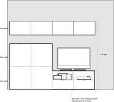 Planificador besta de ikea y mi futuro sal n salon - Ikea modulos salon ...