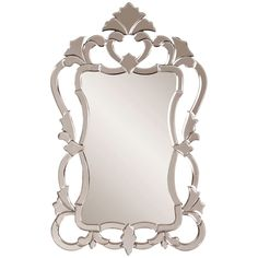 Howard Elliott Contessa Venetian Mirror