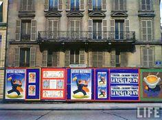 Paris 1939
