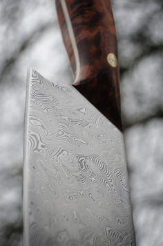 chef's knife / john neeman