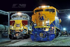 RailPictures.Net Photo: 1071 Norfolk Southern EMD SD70ACe at Roanoke, Virginia by Norfolk Southern Corp