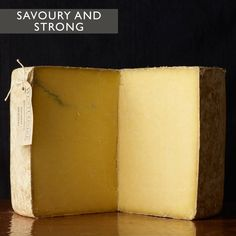 Westcombe Cheddar Hand-Selected - Cheddar - Our Essential Cheeses - Our Cheeses