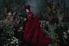 model - Aleksandra Kiselevaiqmodels make-up -Wanda Polyanovskaya & Valeriya Kutsan hair & dress -Alexey Yaroslavtsev hair assisstant - Oksana Lavreniuk & F...