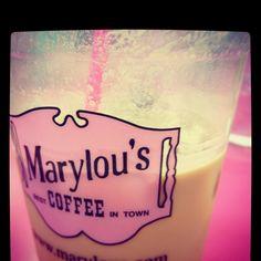 Mary Lou's.