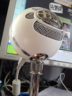 Day 69: Microphone