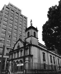 Igreja do Carmo - São Paulo