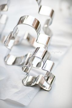 Color Plata - Silver!!! Cookie Cutters#HolidayPantryEssentials
