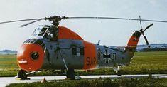 Marineflieger S-58