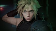 Final Fantasy 7 Remake release date - not what the fans were expecting