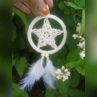 A Wicca é bem diferente das demais religiões. A única coisa de semelhante que tem nela com as outras, é que ela também possui um conjunto de princípios, crenças, práticas e doutrinas que a fundamenta. Você sabe realmente quais são estas características?