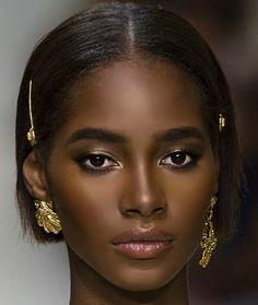 """vlada-sasha-natasha: """"Tami at Versace s18 """""""