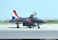 Northrop (Canadair) NF-5A (CL-226) aircraft picture