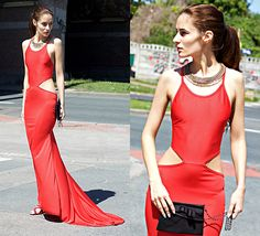 Ruxandra Ioana - Trendsgal Dress - Careless Whisper