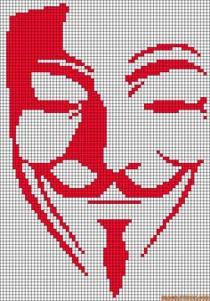 V Alpha Pattern #11622 added by _JM11_