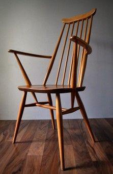Ercol Goldsmith Carver Chair