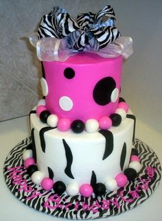 I want this cake for my baby girls second birthday!!! birthday-party-ideas fun-stuff
