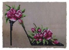 Made in 5D Cross Stitcher