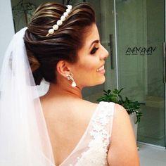 #noivasmb #tiara #brincos #noivas #bridecollection #bride #mairabumachar