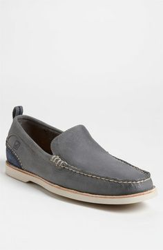 Sperry Top-Sider® 'Seaside Venetian' Slip-On available at #Nordstrom