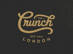 25 Terrific Logo Designs | From up North