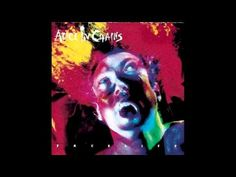 Alice In Chains - Facelift (Full Album)