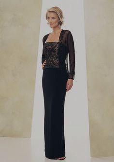 dresses mother of the bride  Grey dress  #2dayslook #Greydress #anoukblokker #lily25789 #ramirez701  http://2dayslook.com  www.2dayslook.com