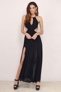 Seize The Day Maxi Dress at Tobi.com | New Arrivals | March 16'