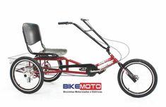 Resultado de imagen para triciclo