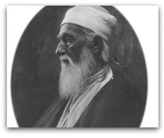On June 20th 'Abdu'l-Bahá agreed to a photographic session at the renowed Gertrude Kasebier's Studio. He approved and chose the proofs He liked.