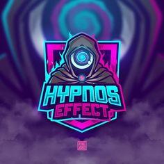 No photo description available. Video Game Logos, Gear Logo, Sports Team Logos, Game Logo Design, Esports Logo, Computer Icon, Mascot Design, Logo Sticker, Typography Logo
