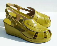"""""""L'amour"""" from Re-mix Vintage Shoes"""