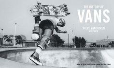 A história da Vans - Clube do skate