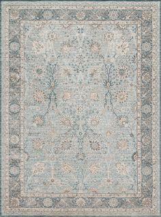 Ella Rose rug by Magnolia (Joanna Gaines)
