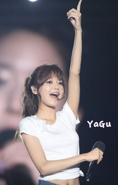 Sooyoung (Girls' Generation) CONCERT