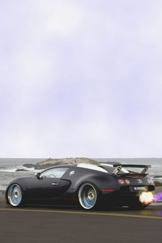 Bugatti !
