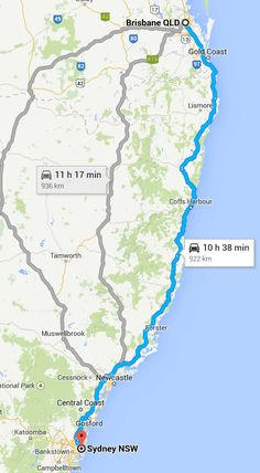 It will take weeks to drive around Australia. This doesn't include the best places to visit in Australia. months is just enough time to do the trip. Australia Capital, Visit Australia, Australia Travel, Tasmania Road Trip, Australian Road Trip, Bridesmaid Inspiration, Walkabout, Road Trippin, Great Barrier Reef