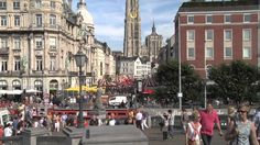 Europe trip 2013 Video # 23 Amsterdam & Antwerpen