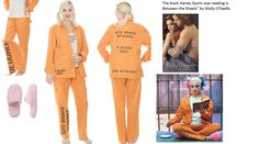 Harley Quinn Prison Cell Cosplay / Costume =Detailed #harleyquinn #cosplay #suicidesquad