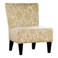 I pinned this Betty Accent Chair from the Lovely Living Room Accents event at Joss and Main!