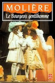 Projet pédagogique:Le Bourgeois gentilhomme Molière