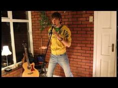 Part of Me - Katy Perry - Acoustic Cover by Mark Cecchetti Acoustic Covers, Easy Listening, Pop Songs, Katy Perry, My Father, Just Love, Rock, Facebook, Stars
