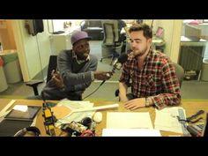 BBH - The Team Behind Jamal's Google Advert: SBTV - YouTube