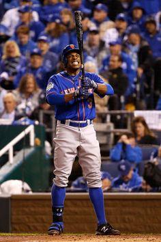 911f9e36b Curtis Granderson Photos Photos  World Series - New York Mets v Kansas City  Royals - Game One