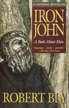 Timeless book about men. A must read every 10 years. To discover and rediscover yourself and your roots as a man