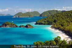 St. Johns, US Virgin Islands