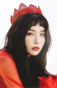 Seulgi- Red Velvet- Peek-a-boo Kpop Girl Groups, Korean Girl Groups, Kpop Girls, Asian Music Awards, Pretty People, Beautiful People, Red Velvet Photoshoot, Velvet Wallpaper, Wallpaper Space