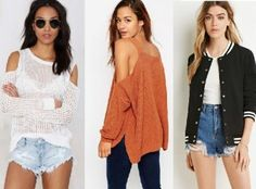 Fall Trends To Try This Season